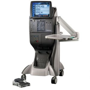 best eye hospital equipment